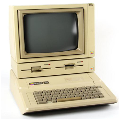 Early Personal Computers