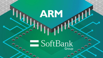 ARM & Softbank